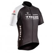 Dres Trek Factory Racing Replica čierna /Vel:M