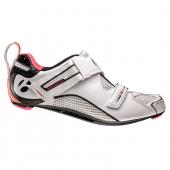 Tretry triatlon Hilo WSD biela _17 /Vel:39