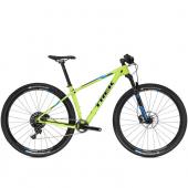 Bicykel Procaliber 9.7 SL 16 zelená/čierna /Vel:21.5 29