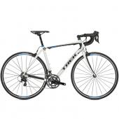 Bicykel Trek Domane 2.3 C 16 biela/modrá /Vel:52
