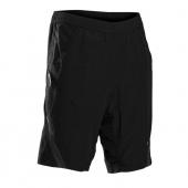 Nohavice Dual Sport čierne /Vel:XXXL