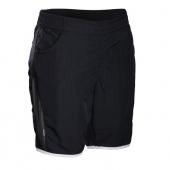 Nohavice Dual Sport WSD čierna /Vel:S