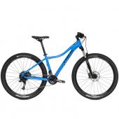 Bicykel Trek Cali SL WSD 17 modrá /Vel:15.5 27.5