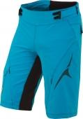 Nohavice X-ALP MTB modré /Vel:M