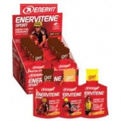 Gel ENERVITENE SPORT pomar. 25ml *24ks