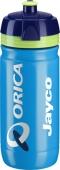 Fľaša CORSA TEAM ORICA-GREENEDGE 550 ml