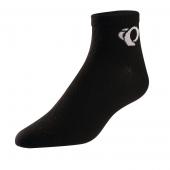 Ponožky ATTACK LOW čierne 3-balenie /Vel:L