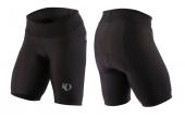 Nohavice dámske QUEST bez trakov čierne /Vel:XL