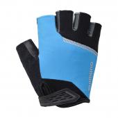 Rukavice Original čierno/modré /Vel:L