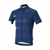 Dres Shimano Team navy /Vel:XL