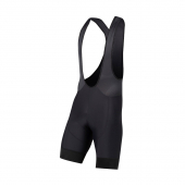 Nohavice ELITE PURSUIT na traky čierne /Vel:XL