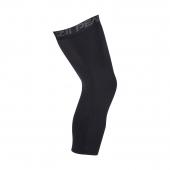 Návleky ELITE THRM na kolená čierne /Vel:L