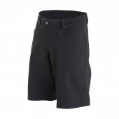 Nohavice CANYON čierne /Vel:XL