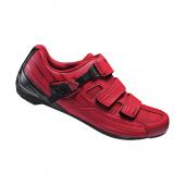 Tretry SHRP300 červené /Vel:42.0