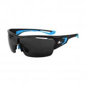Okuliare ARETA čierne/modré