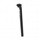 Sedlovka NORM Al 400mm čierna /Vel:31,6