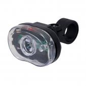 Svetlo 0,5W predné LED+2LED/2f