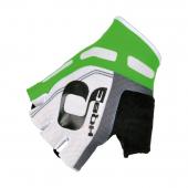 Rukavice COOLER WOV BioGel biela/zelená /Vel:M