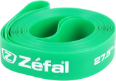 Páska do ráfku MTB 27.5/20mm, zelená, 2ks, 116PSI