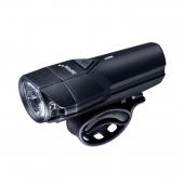 Svetlo LAVA 500 predné 5f čierne USB