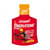 Gél ENERVITENE SPORT pomaranč 25ml