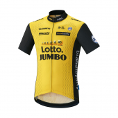 Dres Shimano Team Lotto-Jumbo /Vel:XL