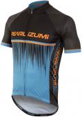 Dres ELITE PURSUIT LTD modro/oranžový /Vel:XL