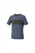 Dres Transit T-Shirt tmavomodrá /Vel:L