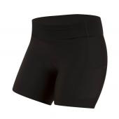 Nohavice dámske ESCAPE SUGAR čierne /Vel:S