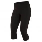 Nohavice dámske ESCAPE SUGAR  čierne /Vel:XS 3/4