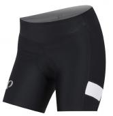 Nohavice dámske ESCAPE SUGAR SHORT čierno/biele /Vel:XL