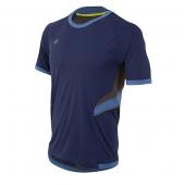 Tričko PURSUIT SS modré /VeL:XL