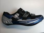 Tretry SHR130 modro-strieborné /Vel:49