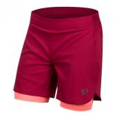 Nohavice dámske JOURNEY červené /Vel:6
