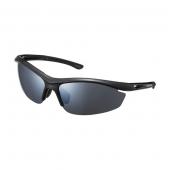 Okuliare SOLSTICE S metalické čierne smoke/číre