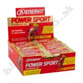 Tyčinky POWER SPORT citrón 2x30g *28ks