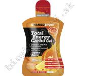 Gél Total Energy Carbo mix ovocia 40ml
