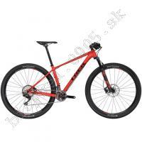 Bicykel Trek Superfly 7 17 červená /Vel:18.5 29
