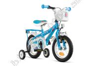 Bicykel Dema FUNNY 12 modrý