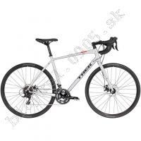 Bicykel Trek Crossrip 1 2018 strieborná /Vel:58