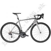 Bicykel Trek Émonda SL 6 PRO 2018 matná metalická šedá /Vel:58