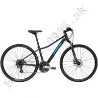 Bicykel Trek Neko 1 WSD 2018 matná čierna /Vel:16