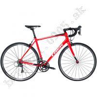 Bicykel Trek Domane AL 2 2018 červená /Vel:47