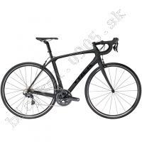 Bicykel Trek Domane SLR 6 2018 matná čierna /Vel:58
