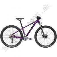 Bicykel Trek X-Caliber 7 WSD 2018 fialová /Vel:15.5 27.5