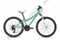 Bicykel Kellys KITER 50 2018 tyrkys Veľ:24