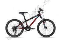 Bicykel Kellys LUMI 50 2019 čierna /Vel:20