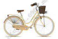 Bicykel KELLYS ARWEN DUTCH 18 bledohnedá
