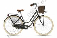 Bicykel KELLYS ARWEN DUTCH 18 čierna