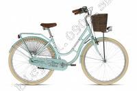 Bicykel Kellys ROYAL DUTCH 18 mentolová